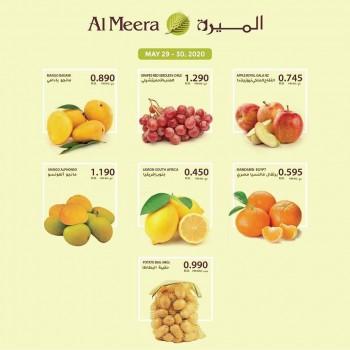 Al Meera Hypermarket Weekend Deals
