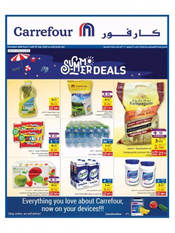 Carrefour Carrefour Summer Deals