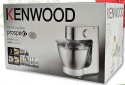 kenwood kitchen machine prospero km287 geant - Kennwood Kitchen