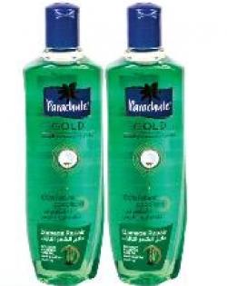 de29a4eb0644 Parachute Gold Light Hair Oil 200ml 1 1 K M Trading Offers