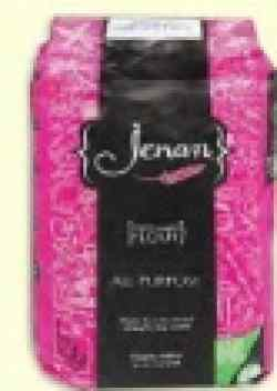 Jenan all purpose flour 2kg