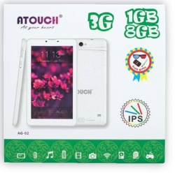 A Touch 3g Tablet Union Cooperative Society Offers