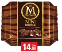 Magnum Ice Cream Mini