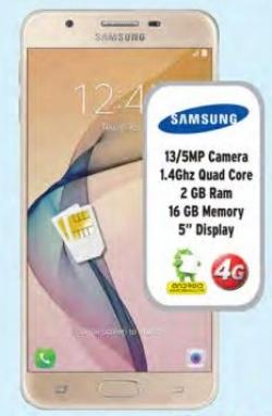 Samsung Galaxy J5 Prime Ansar Mall