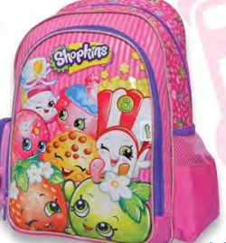 Shopkins Backpack 16 Carrefour Offers faab641d8f04f