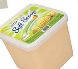 unikai assorted soft scoop ice cream 4l abu dhabi coop offers
