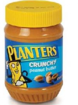 how to make peanut butter with planters peanuts