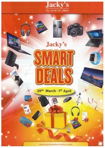 Jackys Smart Deals