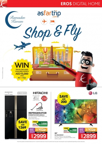 Eros Group Eros Shop & Fly