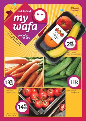 Aswaaq Aswaaq Weekly Offers