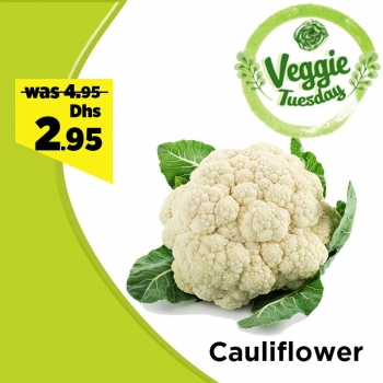Grand Hypermarket Grand Veggie Tuesday Offers
