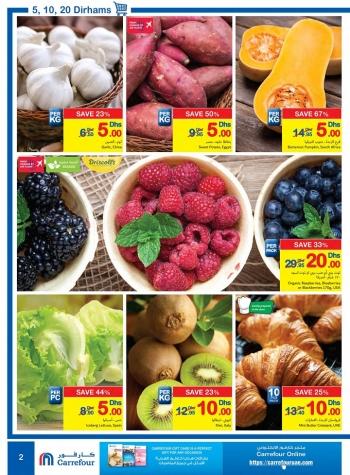 Carrefour Carrefour Hypermarket AED 5,10,20 Deals