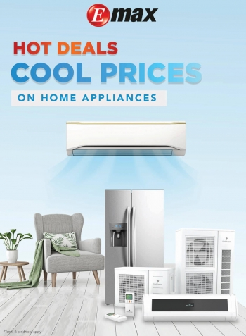 Emax Emax Hot Deals Cool Prices Offers
