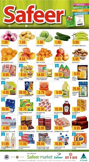 Safeer Market Safeer Market Weekend Offers
