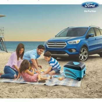 Al Tayer Motors Ford Extended Service Plans