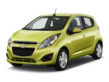 Belhasa Car Rental Belhasa Car Rental CHEVROLET SPARK 2018 @ AED 1350 Per Month