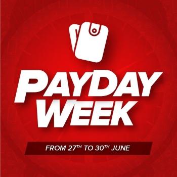 Jumbo Electronics Jumbo Electronics Pay Day Week Offers