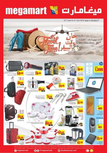 Megamart Megamart Best Travel Deals