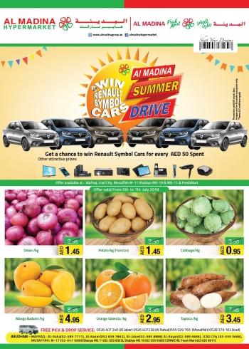 Al Madina Hypermarket Al Madina Hypermarket Abu Dhabi Weekend Offers