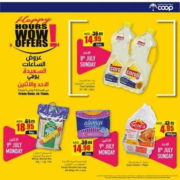 Abu Dhabi COOP Abu Dhabi COOP Big Discount Offers