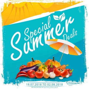 Souq Planet Souq Planet Summer Special Deals