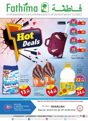 Fathima Fathima Hypermarket Weekend Hot Deals