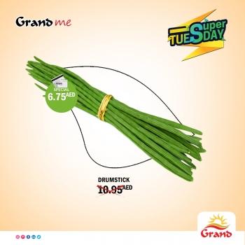 Grand Hypermarket Grand Mall  Super Tuesday Deals
