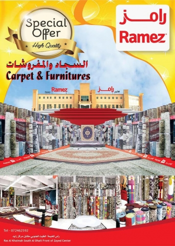 Ramez Ramez  Weekend offers