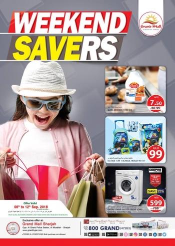Grand Hypermarket Grand Hypermarket Amazing Weekend Deals.