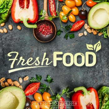 Souq Planet Souq Planet  Fresh Food Promo