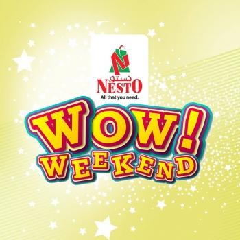 Nesto Nesto Hypermarket Wow Surprise Deals