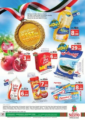 Nesto Nesto Hypermarket Best Offers