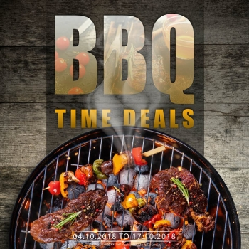 Souq Planet Souq Planet BBQ Time Deals