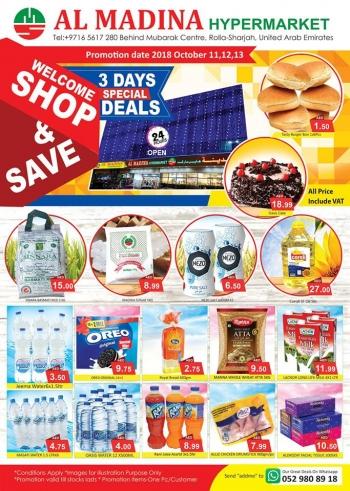 Al Madina Hypermarket Al Madina Hypermarket Super Saving Offers