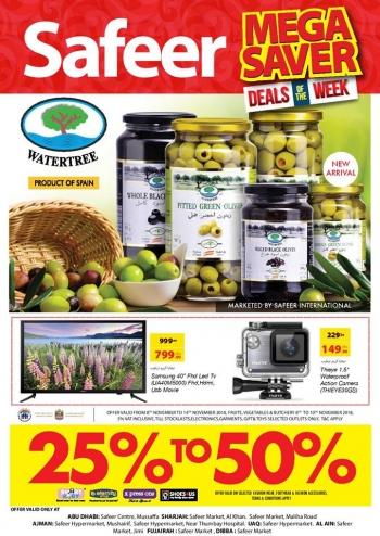 Safeer Market  Safeer Market  Mega Saver Deals
