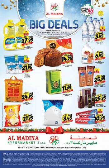 Al Madina Hypermarket Al Madina Hypermarket Big Deals