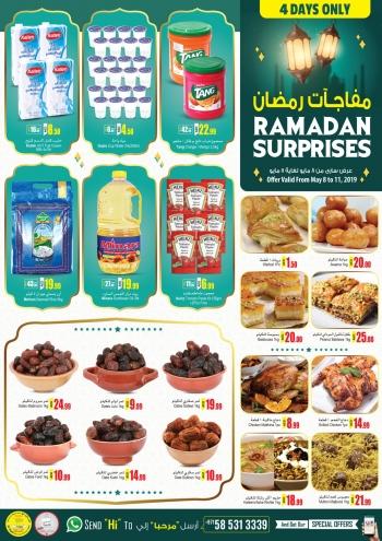 Ansar Mall Ansar Mall & Ansar Gallery Ramadan Surprises Offers