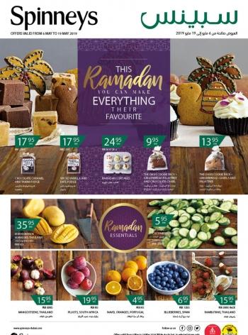 Spinneys Spinneys Ramadan Special Deals