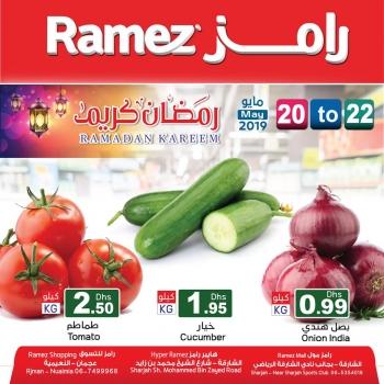 Ramez Ramez Midweek Offers