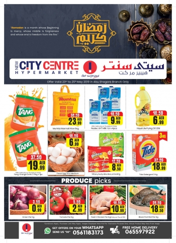 City Centre Supermarket City Centre Hot Weekend Deals