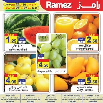 Ramez Ramez Offers Of The Week