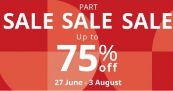 Ikea IKEA Part Sale Up to 75% Off