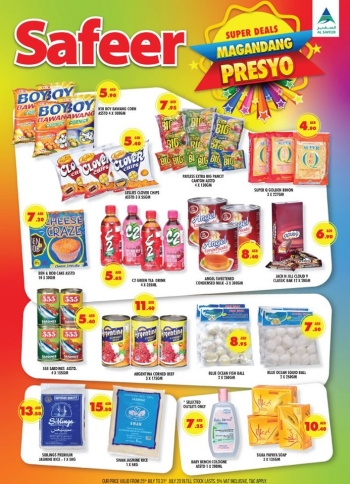 Safeer Market Safeer Super Deals