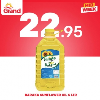 Grand Hypermarket Grand Hyper Midweek Offers