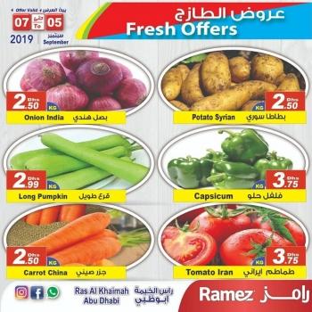 Ramez Ramez Weekend Fresh Offers