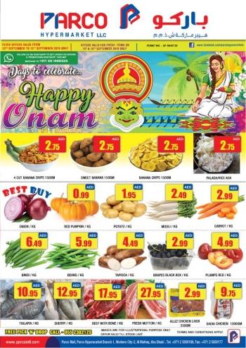 PARCO Hypermarket PARCO Hypermarket Best Weekend Deals