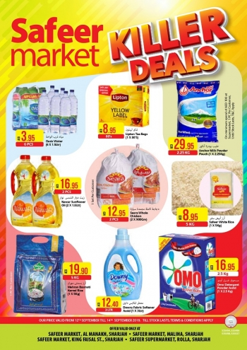 Safeer Market Safeer Market Killer Deals