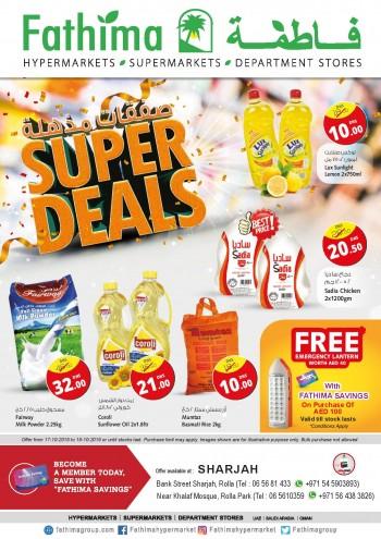 Fathima Fathima Sharjah Super Deals