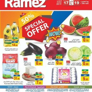 Ramez Ramez Weekend Hot Deals