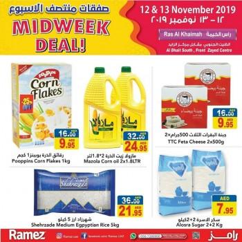 Ramez Ramez Ras Al Khaimah Midweek Deals